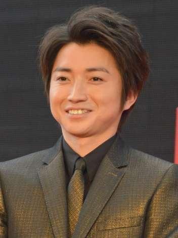 藤原竜也、第1子誕生を発表「俳優業に精進いたします」 | ORICON NEWS
