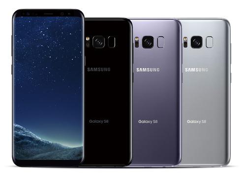 サムスン『Galaxy S8』が強制再起動の不具合多発 短時間で何度も再起動を繰り返す | ゴゴ通信