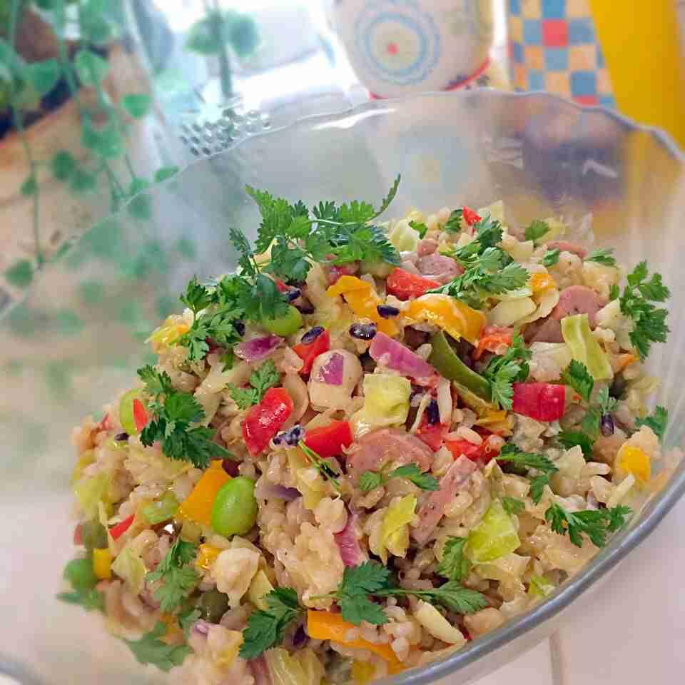 暑い日の簡単ご飯レシピ