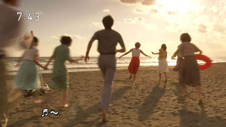 今週の「ひよっこ」【夏の思い出はメロン色】