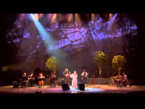 KOKIA - 2012 concert tour「History」 - 人間ってそんなものね - YouTube
