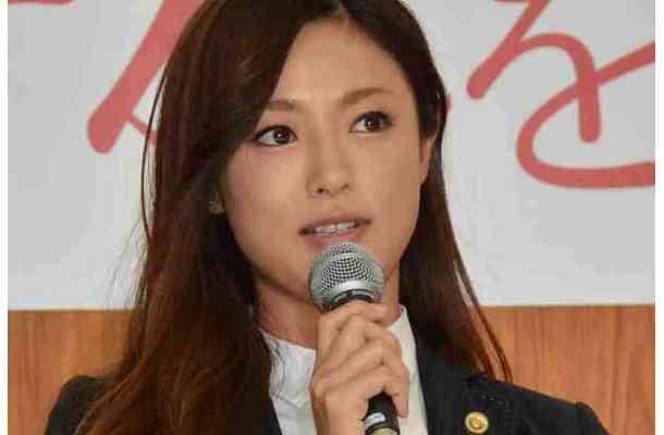 深田恭子、幼少期の写真を公開!ヤンチャすぎると話題に