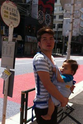ダルビッシュ有、赤ちゃんの頃の写真を公開「次男が僕にそっくり」