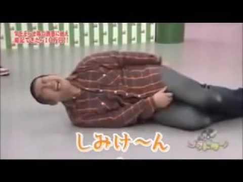 【放送事故】大久保佳代子がしみけんにイカされるwwwゴッドタ - YouTube