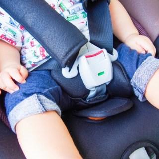 2歳女児誤ってロック、車内で熱中症・脱水症に