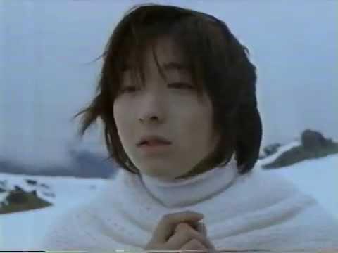 広末涼子 : メルティキッス (199912) - YouTube
