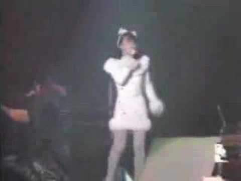Bye-Byeガール(live) - YouTube