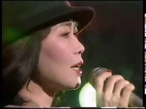男と女のお話 日吉ミミ Mimi Hiyoshi - YouTube