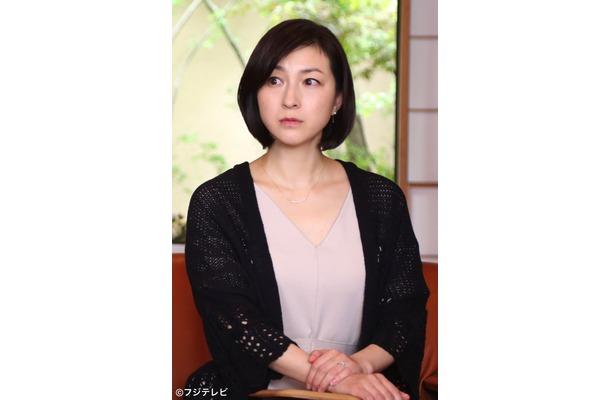月9ドラマ『貴族探偵』に広末涼子の出演が決定