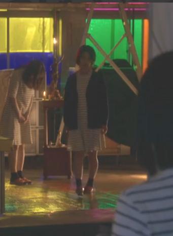 [実況・感想] 女囚セブン 第3話