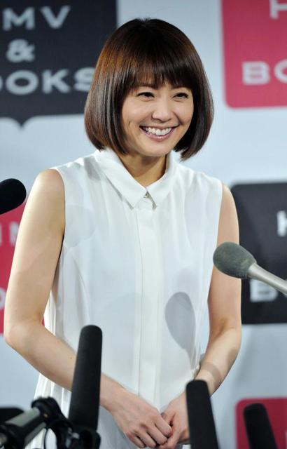 小林麻耶、復帰後初の公の場「妹の体調は…すごく頑張っています」