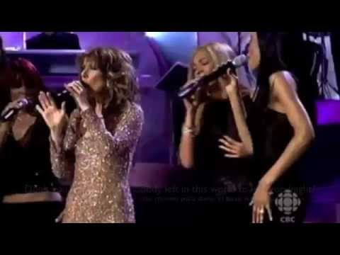 Destiny's Child & Celine Dion - Emotion (Español-Ingles) - YouTube
