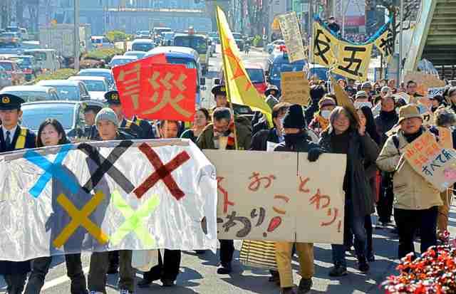 反東京五輪、声を上げる人たち 漂う反対できない空気:朝日新聞デジタル