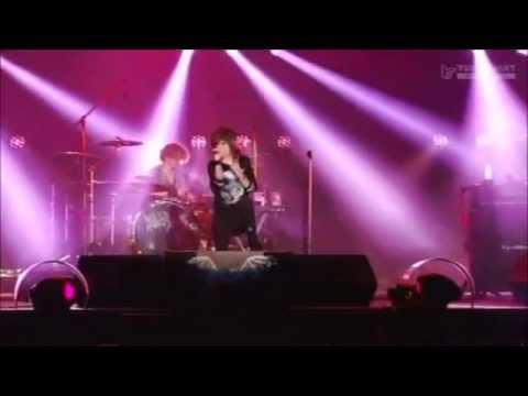 黒夢 Like @ Angel - YouTube