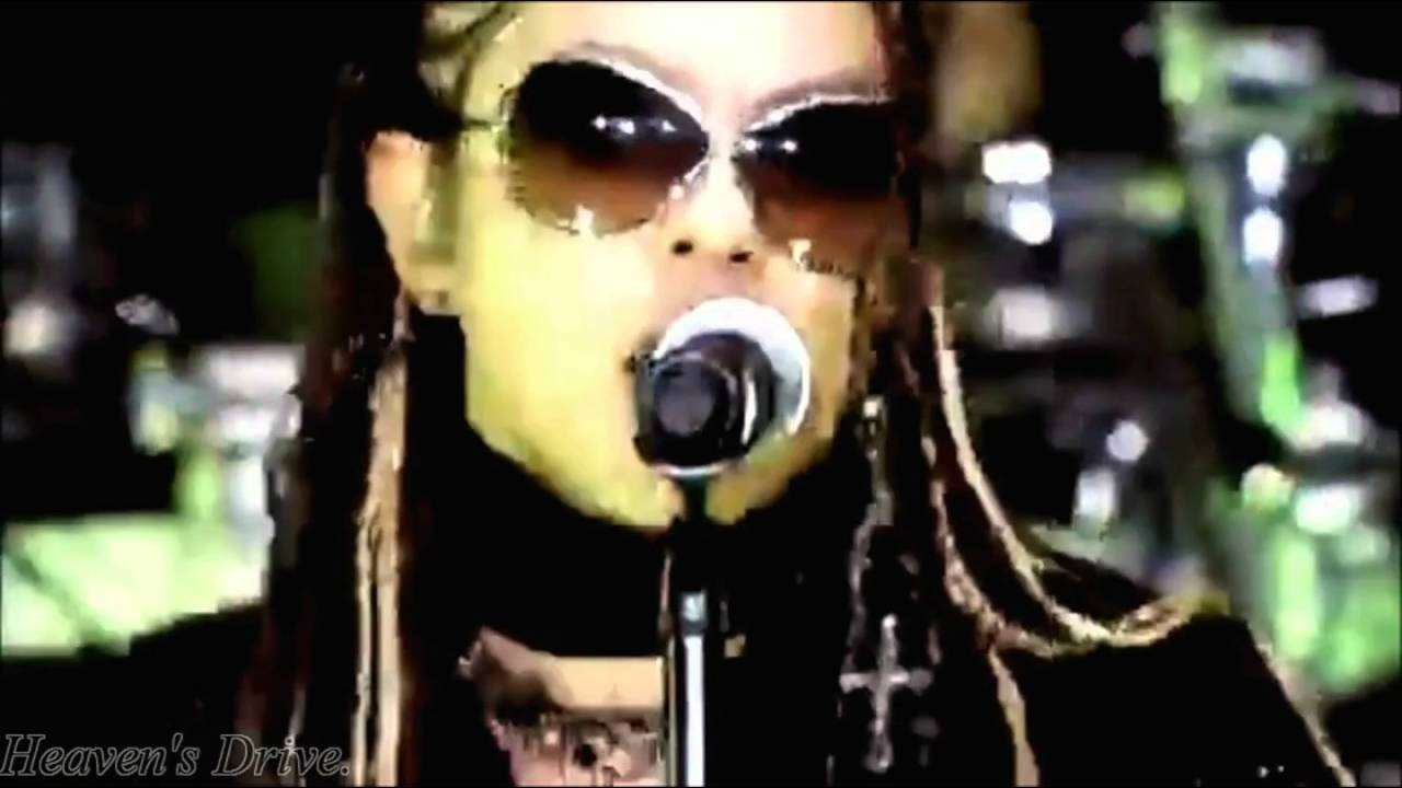 L'arc~en~Ciel-Heaven's Drive - YouTube