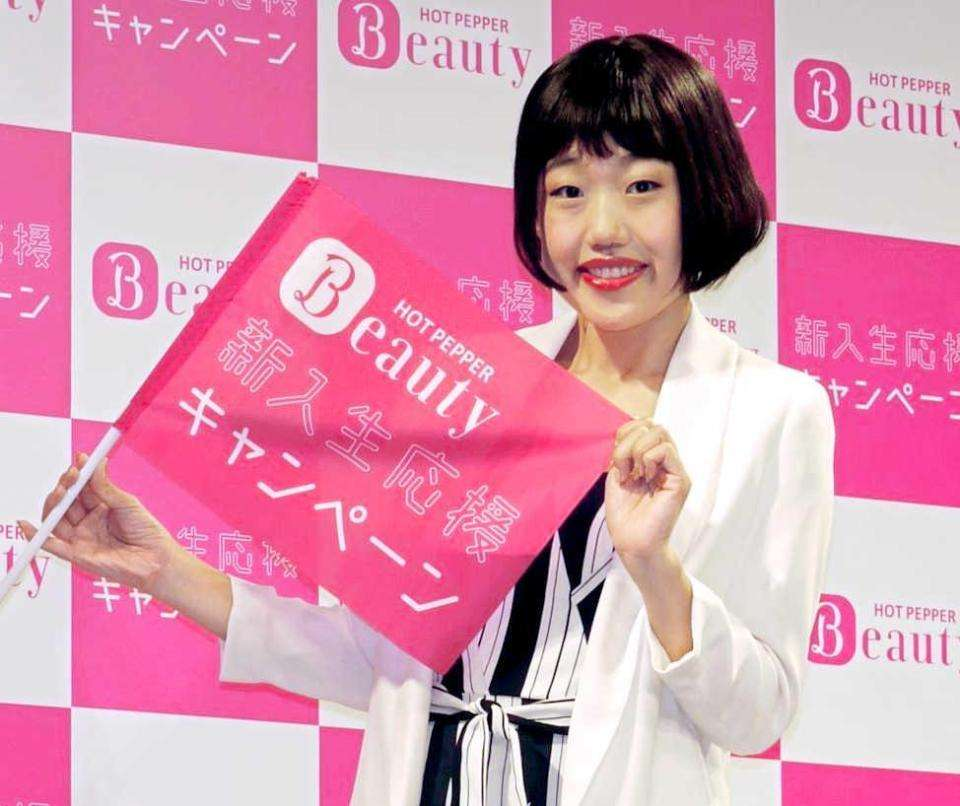 横澤夏子、恋人ダイキ君との結婚へ「胸ぐらをつかんでいる状態」