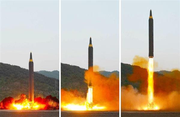 「日本は敵」「核実験で打撃」朝鮮総連が学習資料作成 日米への敵対視強化(1/2ページ) - 産経ニュース