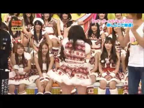 [OPV] AKB48--佐藤亜美菜 amina - YouTube