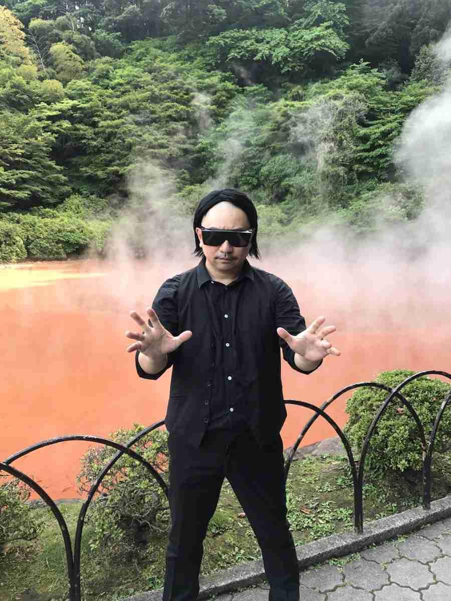 レイザーラモンRG 不快感示す細川たかしに土下座で謝罪