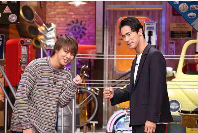 TAKAHIROらがEXILEのレモンサワー伝説に言及「スタッフ含め2500杯」 - ライブドアニュース