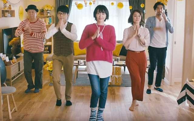 シニア版「恋ダンス」!? 石坂浩二や浅丘ルリ子が踊る「やすらぎ体操」ってなに?