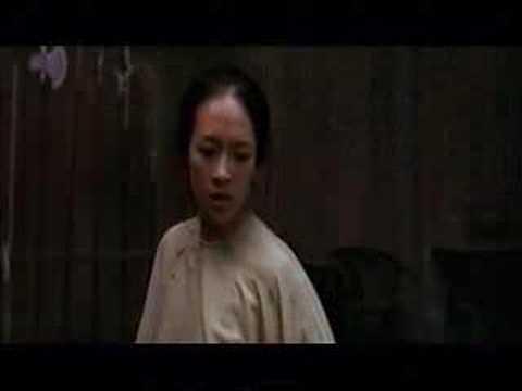 Ziyi Zhang vs. Michelle Yeoh best fight scene ever - YouTube