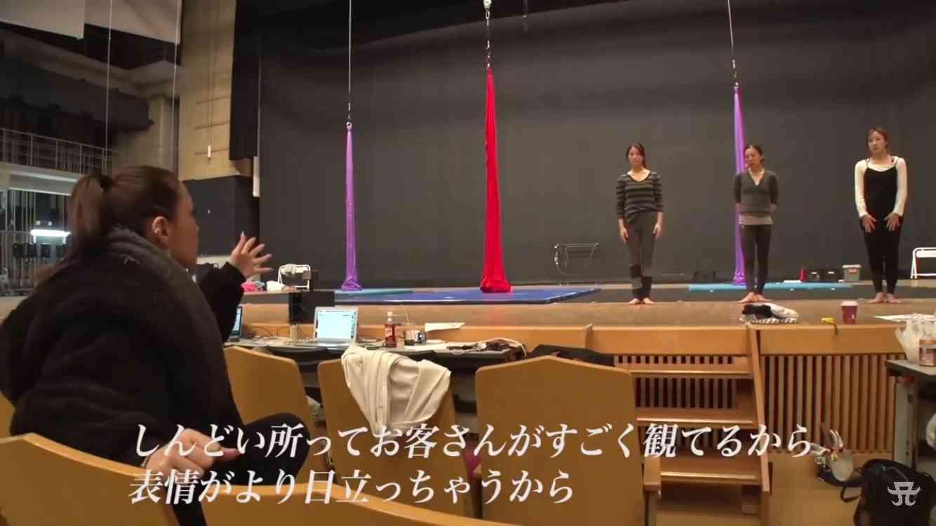 浜崎あゆみが「法律違反」の現場を公開!もはや警察に通報するレベルか