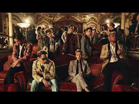 三代目 J Soul Brothers from EXILE TRIBE / HAPPY - YouTube