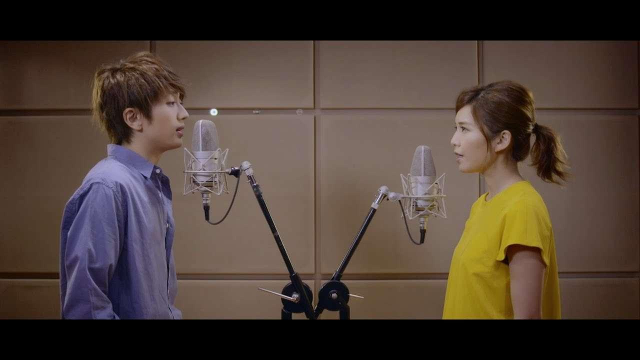 西島隆弘 & 宇野実彩子 / 「Beauty and the Beast」を歌ってみた - YouTube