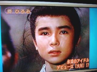 郷ひろみ、生放送で「どうしてかっこいいの?」の質問に「高須院長を知っているから」