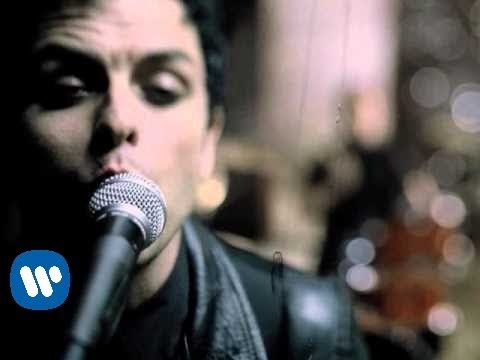 "Green Day: ""Boulevard Of Broken Dreams"" - [Official Video] - YouTube"