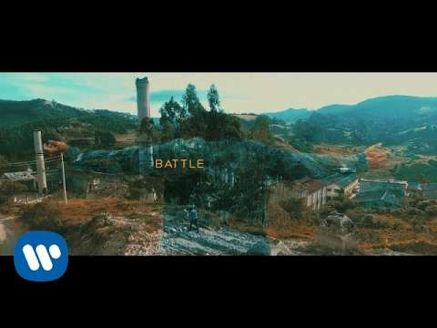 Battle Symphony (Official Lyric Video) - Linkin Park - YouTube