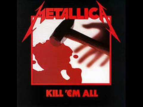 Metallica- Am I Evil? (Studio Version) - YouTube