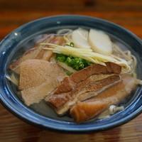 首里そば (しゅりそば) - 首里/沖縄そば [食べログ]
