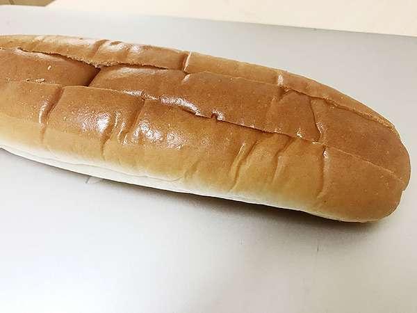 満員電車の恐ろしさを教えてやる!→パンの圧縮率がすごいことに…