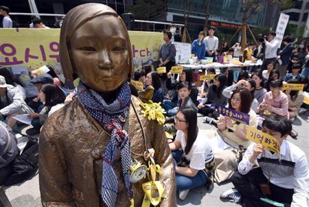国連委員会が「慰安婦」日韓合意見直しを勧告「補償や名誉回復は十分でない」 両政府に (産経新聞) - Yahoo!ニュース