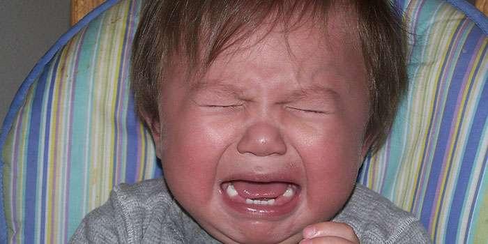 男性の脳は、赤ちゃんの泣き声に反応しないと判明:アメリカ