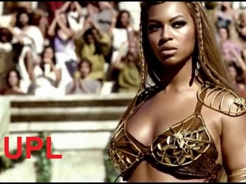 We will rock you Queen lyrics Subtitles UPL [HD] Britney Spears, Beyonce & Pink - YouTube