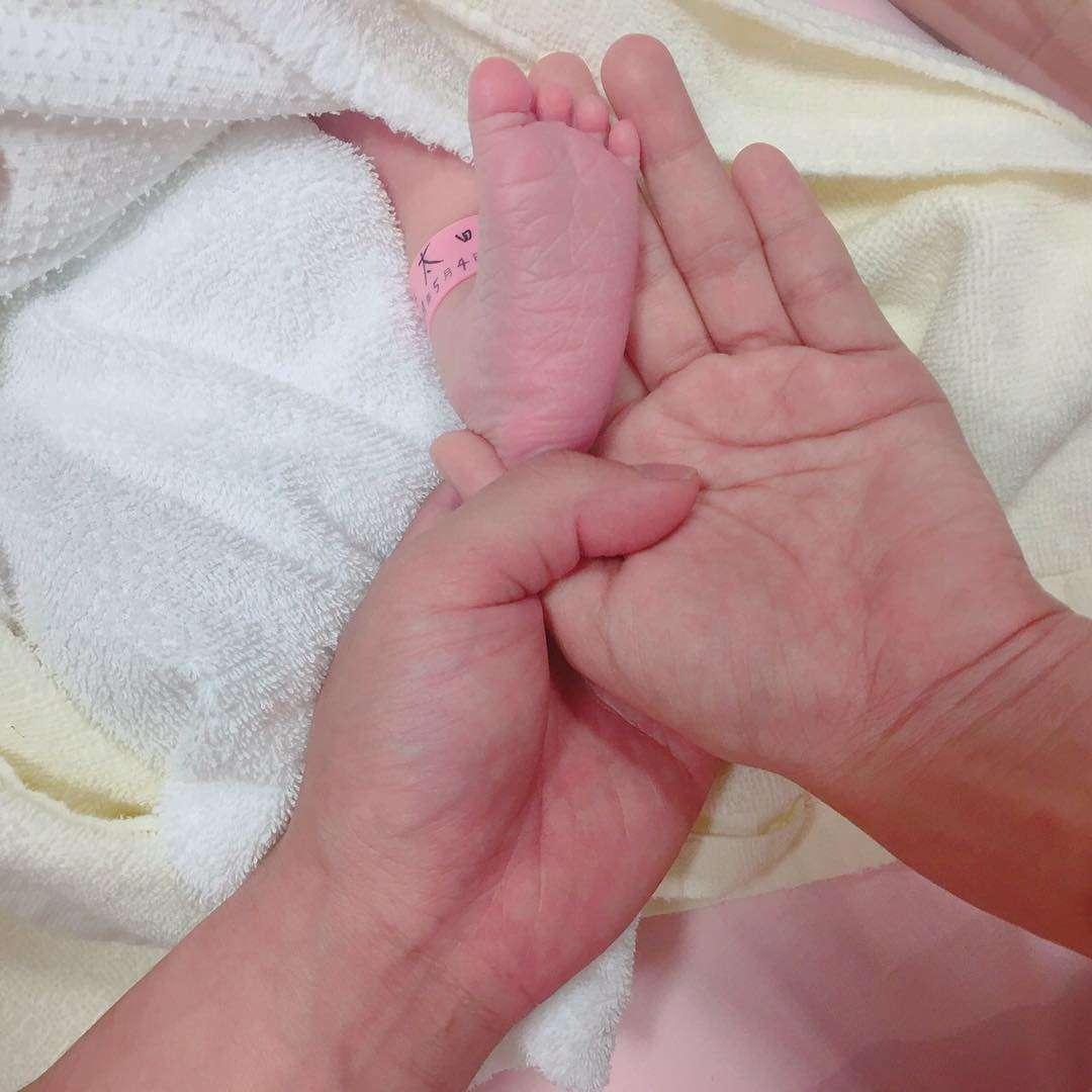ジャンポケ太田と近藤千尋に第1子女児誕生!「人生の中で一番の幸せ」