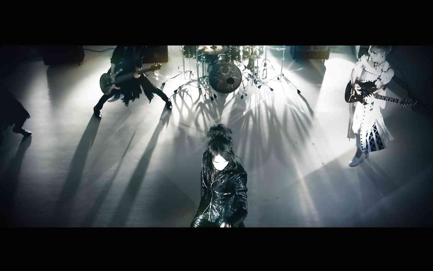 NOCTURNAL BLOODLUST - PROVIDENCE (PV FULL) - YouTube