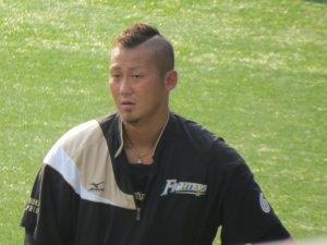 【衝撃】中田翔の父親は共政会組員??母親や兄はどんな人??