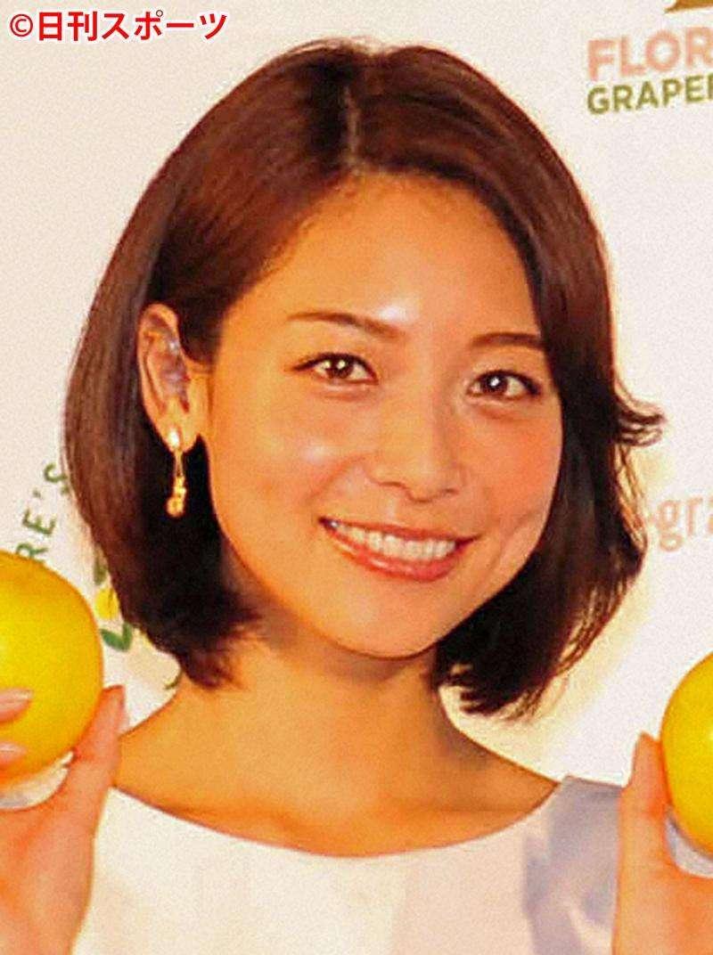 相武紗季が第1子妊娠を発表、「秋の出産予定」…昨年5月結婚