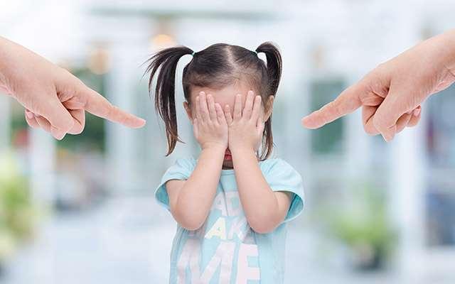 「うっかり」では済まない SNSに子どもの写真を投稿する前に、気を付けて