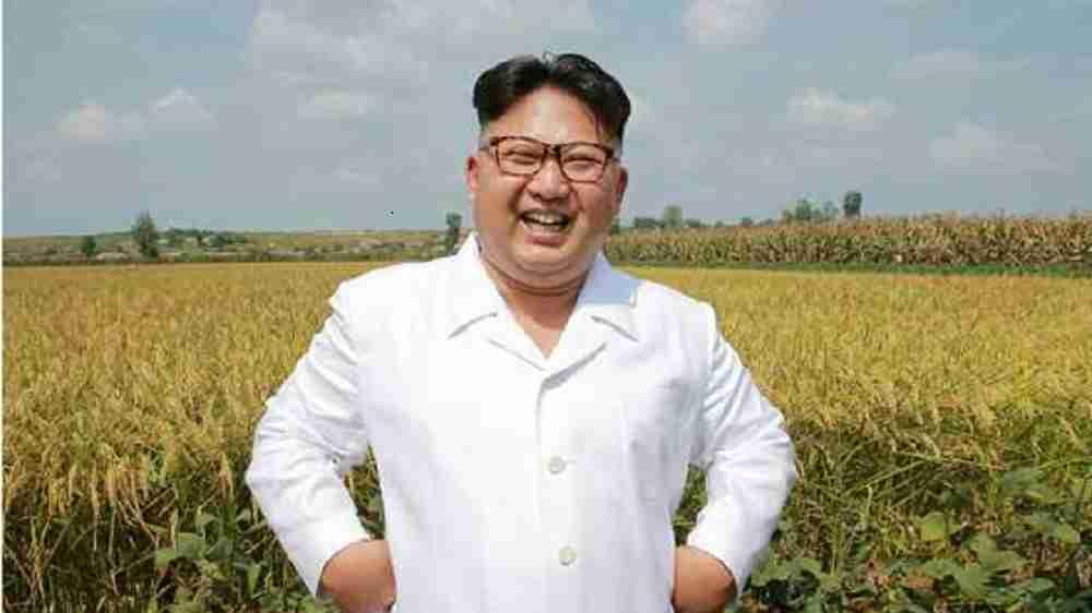 苦境の金正恩氏が「違法薬物」に走った? 北朝鮮、大麻・ケシの栽培開始か(高英起) - 個人 - Yahoo!ニュース