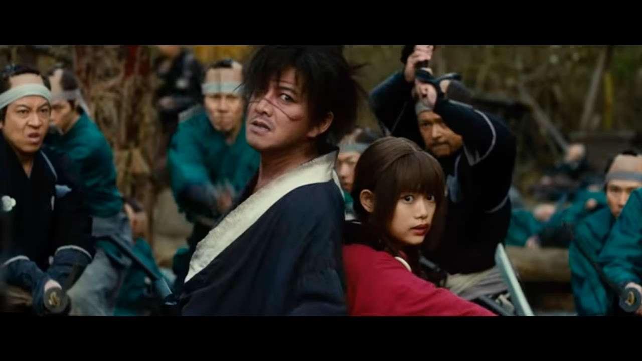映画『無限の住人』予告(MIYAVI主題歌ミュージック・ビデオ・コラボver.)【HD】2017年4月29日公開 - YouTube
