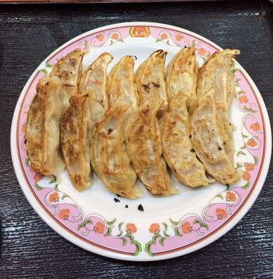 「餃子の王将」で人気メニュー1位はやはり餃子 ワースト1位は…食通200人アンケート調査