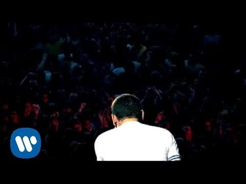 Given Up [Live at Milton Keynes] - Linkin Park - YouTube