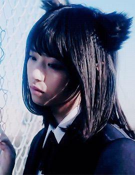 画像 : 【乃木坂46】 西野七瀬のかわいいGIF画像 - NAVER まとめ