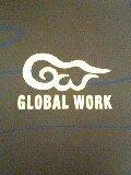 グローバルワーク好きな方