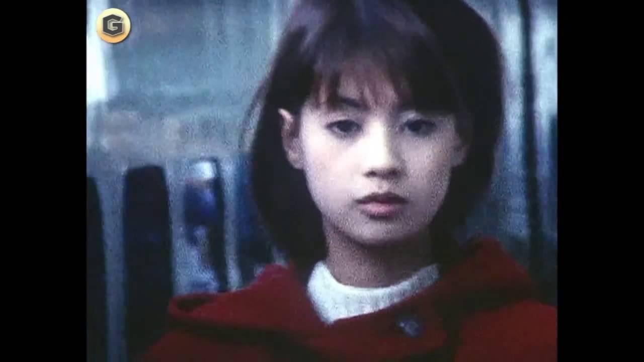 JR SKI SKI CM 1998 「恋の予感」 吉川ひなの - YouTube